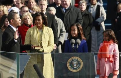 inauguration-2009