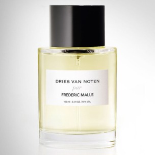 dries van notes par frederic malle perfumeshrine.com