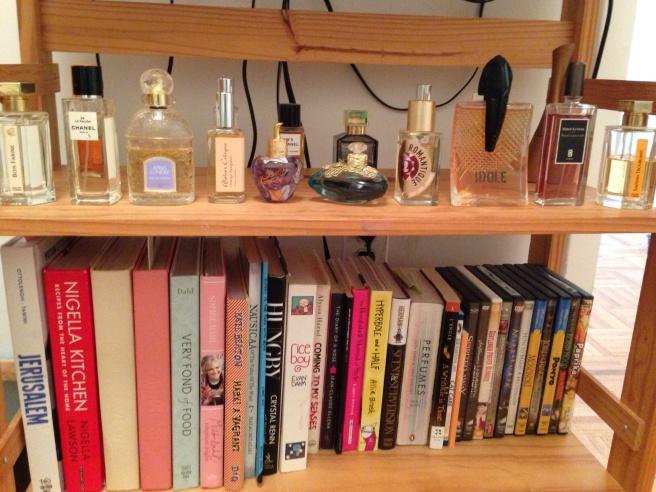 Current collection plus bonus shelfie.