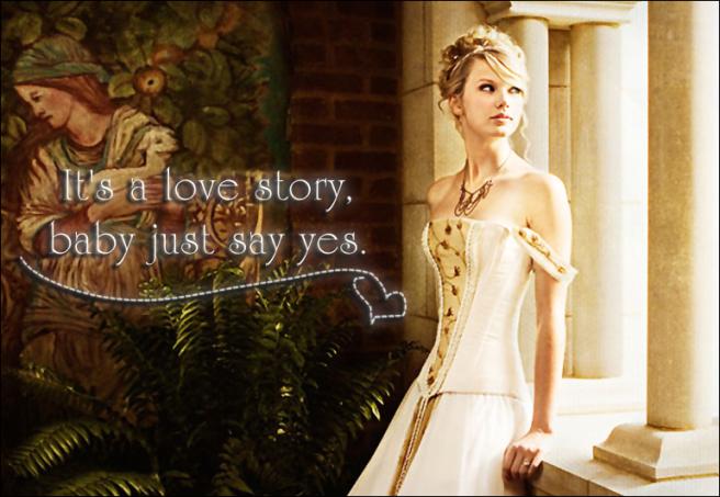 Love_Story_by_JessieBearXD